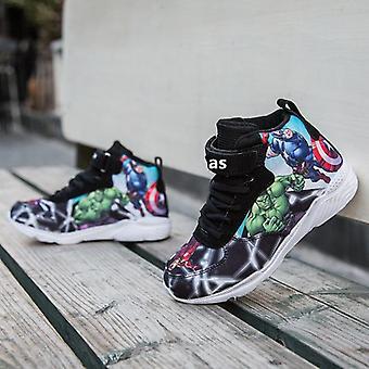 Futócipő, Bosszúálló Sportcipő / Cipő cipő