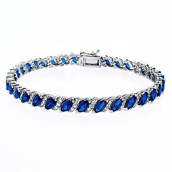 Bracelet Embellished With Swarovski