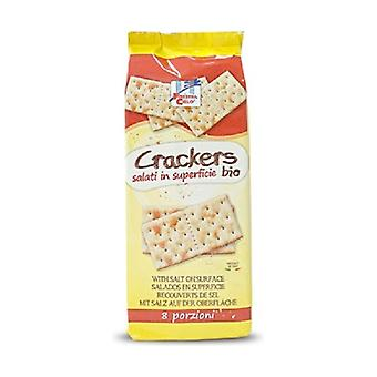 CRACKERS SALATI (on surface) 250 g