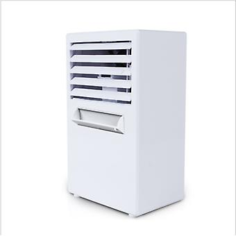 Household Cooling Fan Desktop Air Conditioner