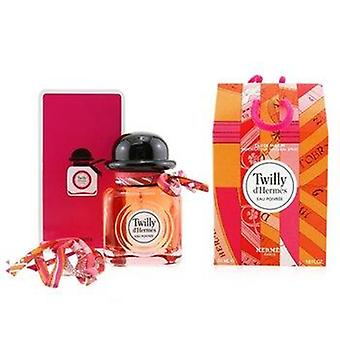 Twilly D'Hermes Eau Poivree Eau De Parfum Spray (Gift Box) 50ml or 1.6oz