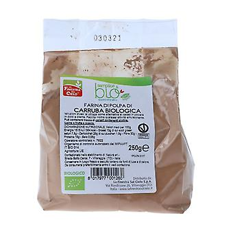 Simple & organic - carob pulp (flour) None