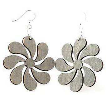 Inside Flower Earrings