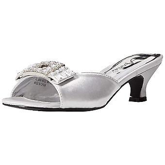 Annie Shoes Women's KARIN Slide Sandal