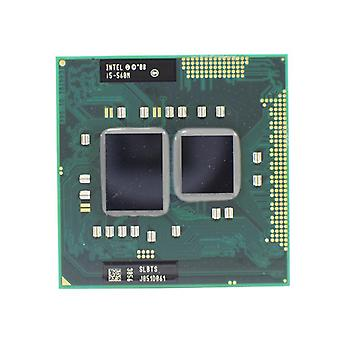Intel Core I5 Dual-core Processor Mobile Cpu