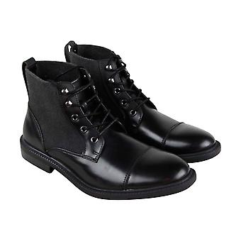 Unlisted by Kenneth Cole Adult Mens Roll Boot B Casual Dress Boots