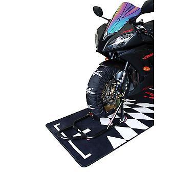 MotoGP Digital Tyre Warmers UK 3 Pin Plug - 180 Rear