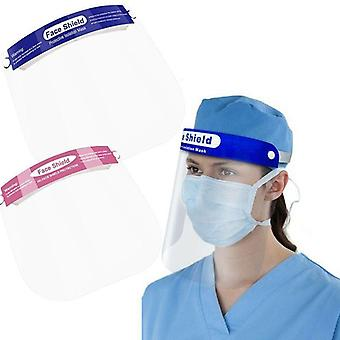 Transparent Face Shield Full Face Mask
