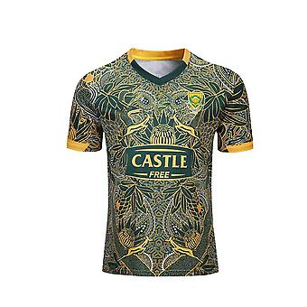 Men's Rugby Jersey, Sport Shirts