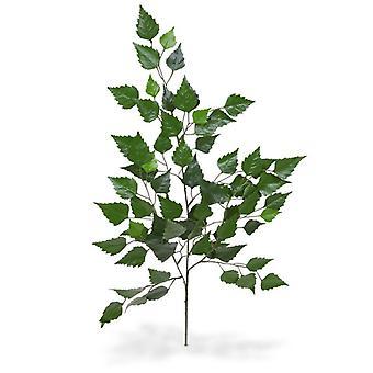 Sztuczna gałąź brzozy 70 cm ognioodporna
