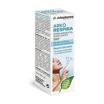 Arkorespira Purifying Bio Environmental Spray 30 ml