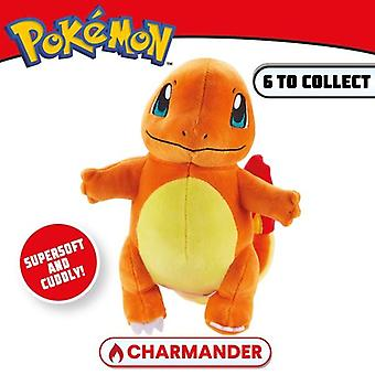 Charmander 20cm Pokemon Plüsch
