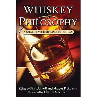 Viski ja filosofia: Pieni erä henkisiä ideoita (Epicurean)