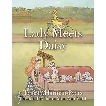 Lady Meets Daisy by Teagan Harman-Pyers - 9781796003253 Book