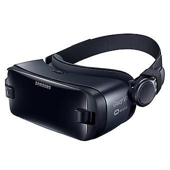 Gear vr 5.0 gafas 3D casco de realidad virtual construido en semillas de giroscopio para samsung galaxy s9 s9plus s8 s8 + nota5 s6 s6 edge + s7 s7edge