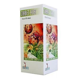 Luso Diete Diabet-Kur 250 ml
