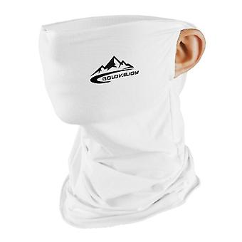 Protection Sports Headwear Half Face Mask