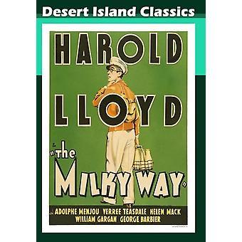 Milky Way (1936) [DVD] USA import