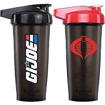 Performa Activ 28 oz. GI Joe Collection Shaker Cup