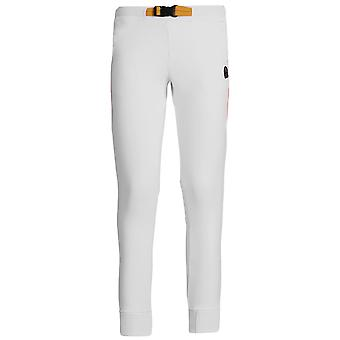 Parajumpers Collins Tape Logo White Joggers