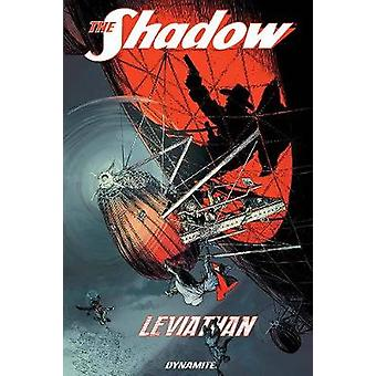 The Shadow: Leviathan