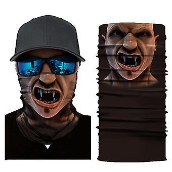 Cycling Motorcycle Neck Tube Ski Scarf Face Mask Balaclava