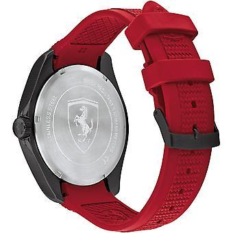 Scuderia Ferrari SF830681 SPEEDRACER Heren Horloge