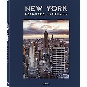 New York New York Tag und Nacht