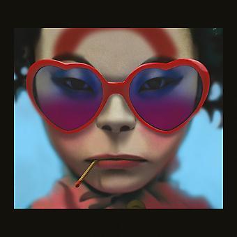 Gorillaz – Humanz Vinyl