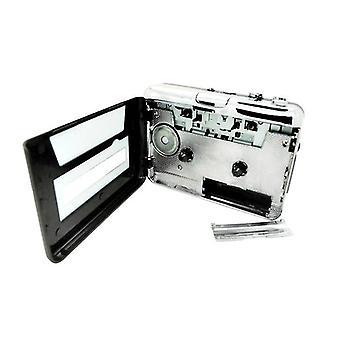 new portable usb cassette mp3 converter capture sm38016