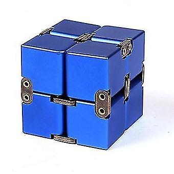 Nieskończona Kostka Rubika Plus Przeciwwaga Stalowe Kulki Nieograniczona Dekompresja Grać w każdej chwili