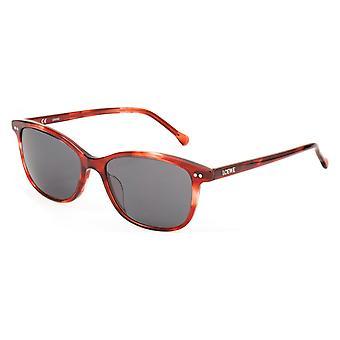 Unisex Sonnenbrille Loewe SLW9575201GJ (ø 52 mm)