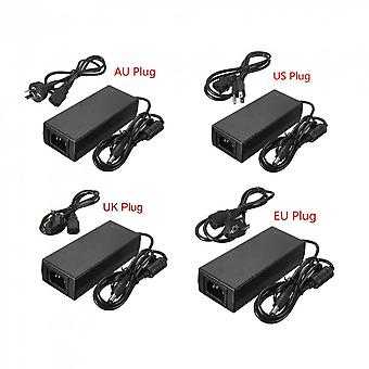 Universal 12v 5a Ac Power Supply Ac Adapter Charger With Led Indicator