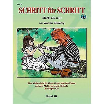 Passo a Passo Vol 1b Alemão Ed.