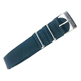 Watch Strap U.S. Polo Assn. 14-0308 (24 cm)