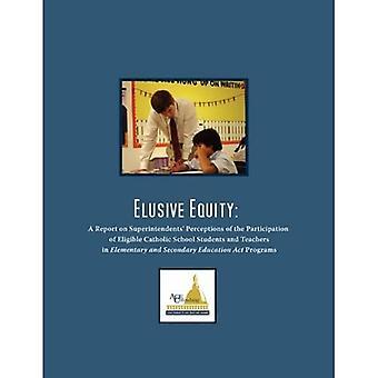 Elusive Equity: Ein Bericht über die Wahrnehmung der Teilnahme von Berechtigten...