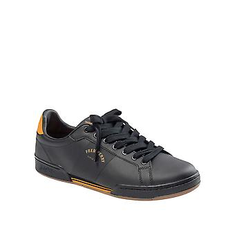Fred Perry Men's B722 Leather Arch Branded Sneakers