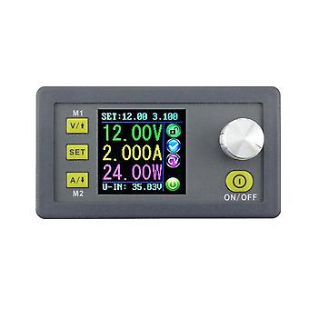 Dps3003 זרם מתח קבוע צעד למטה ממיר מתח לתכנות