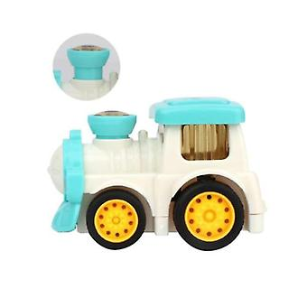 Mini Cartoon Engineering Fahrzeug Trägheit Auto Flugzeug Modell pädagogischeSpielzeug Geschenk