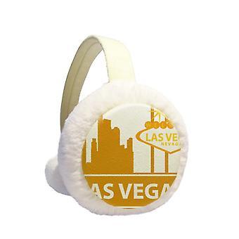 Las Vegas korvanlämmitin