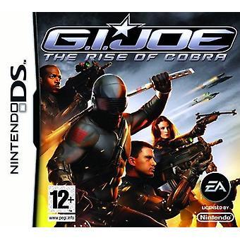 G.I. Joe el origen de Cobra Nintendo DS juego
