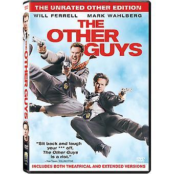 Importer d'autres gars [DVD] é.-u.