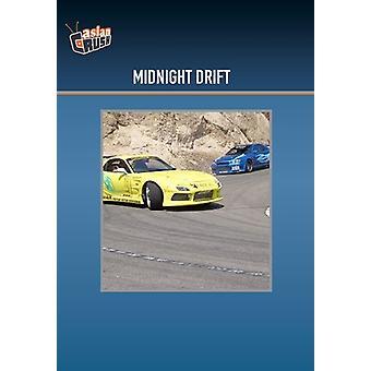 Midnight Drift [DVD] USA import