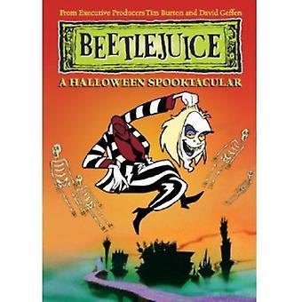 Beetlejuice: Een Halloween Spooktacular [DVD] USA importeren