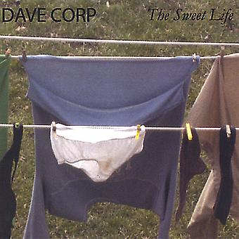 Dave Corp - Sweet Life [CD] USA import