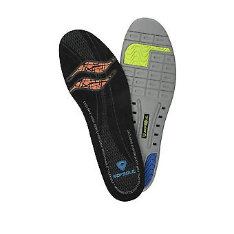 SOFSOLE Thin Fit Mens Performance Insoles