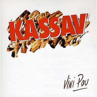 Kassav - Vini Pou [CD] USA importieren