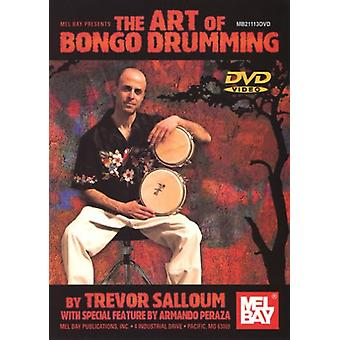 Importer des USA art de Bongo Drumming [DVD]