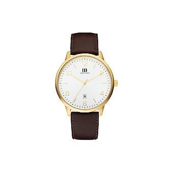 Tanskan design miesten watch IQ15Q1184