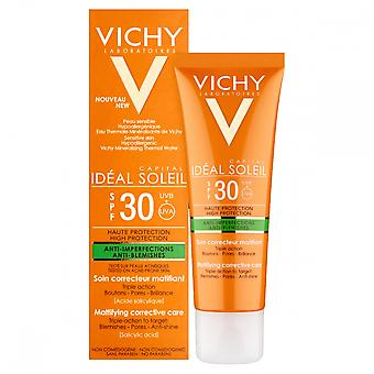 Vichy Idéal Soleil Anti-Blemish SPF 30 Lotion